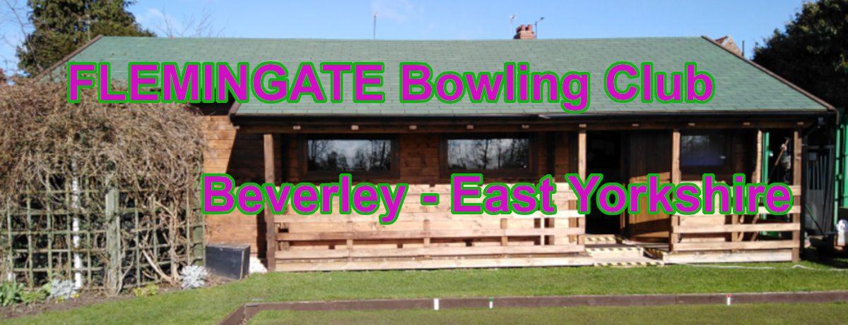Flemingate Bowling Club    .